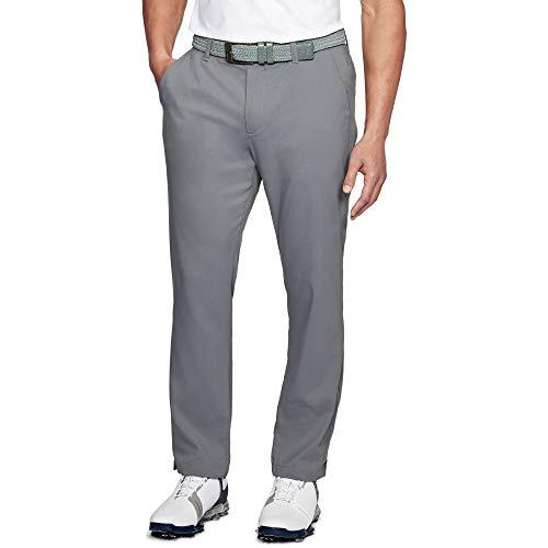 Under Armour Men's Showdown Golf Pants , Zinc Gray (513)/ Zinc Gray , 32W x 32L