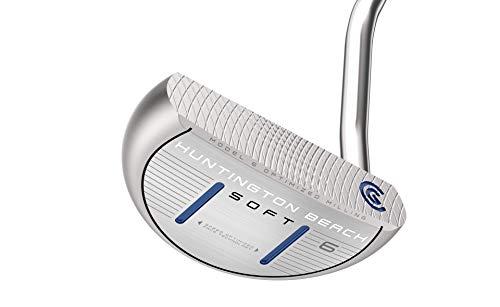 Cleveland Golf Huntington Beach SOFT Putter #6 35', Right Hand