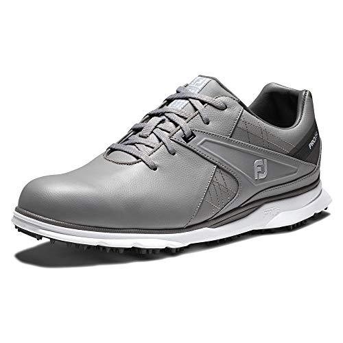 FootJoy Men's Pro SL Previous Season Style Golf Shoe, Grey, 10.5