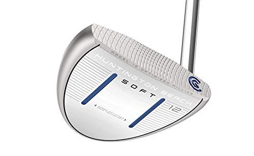 "Cleveland Golf Huntington Beach SOFT Putter #12 34"", Right Hand"