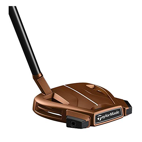 """TaylorMade Golf Spider X Putter, Copper, #3 Hosel, Right Hand, 35"""""""