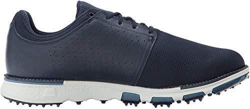 Skechers Performance Men's Go Golf Elite 3 Approach Golf Shoe,Navy,13 M US