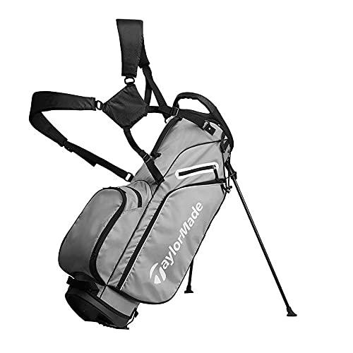TaylorMade 5.0 ST Bag, Gray