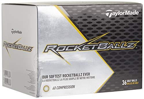 Rocketballz Golf Ball, 36 bp