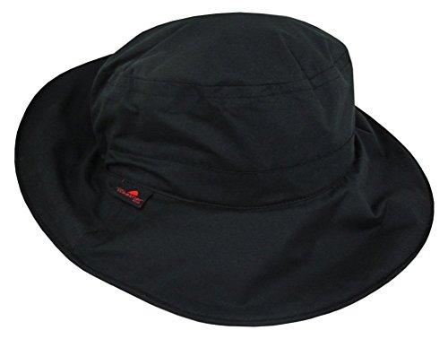 The Weather Co. Golf Bucket Hat (One Size, Waterproof)