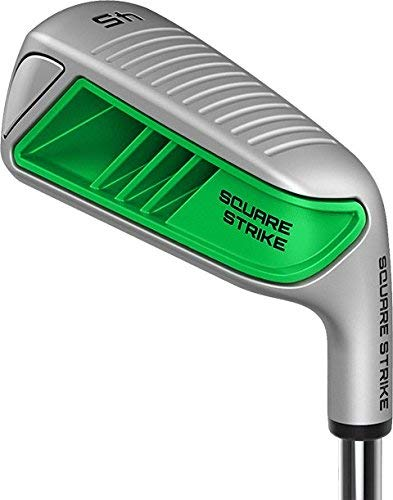Square Strike Wedge For Right Handed Players-Pitching & Chipping Wedge for Men & Women -Legal for Tournament Play -Engineered by Hot List Winning Designer -Cut Strokes from Your Golf Game Fast