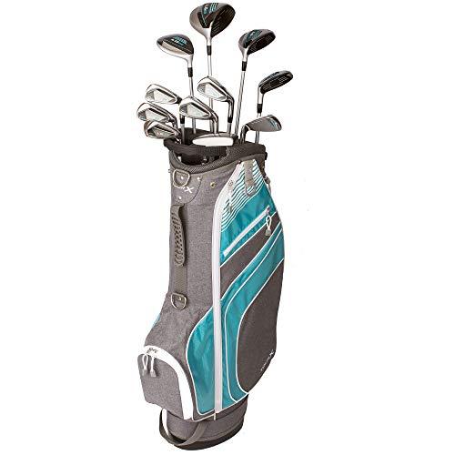 Merchants of Golf Lg23 16Pc Women's Package Set