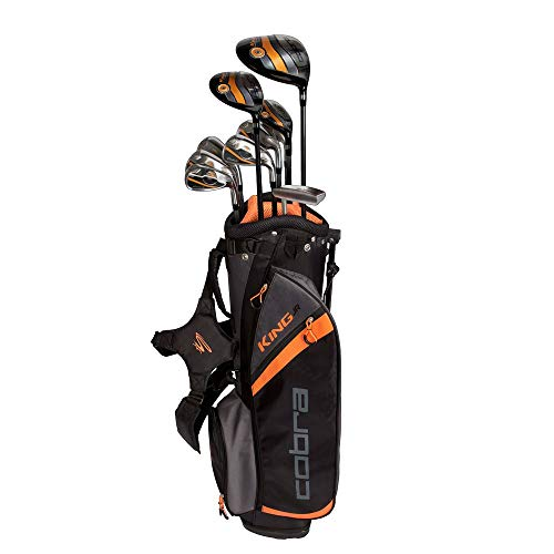 Cobra King Junior Golf Set - Age 10-12