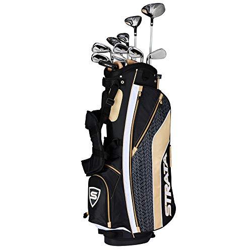 STRATA Women's Golf Packaged Sets