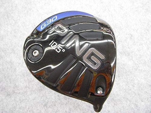 PING G30 1W 10.5 Regular Golf Club
