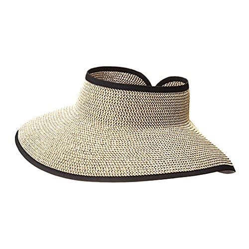 San Diego Hat Co. Women's UBV002OSBKM, Black Mix, One Size