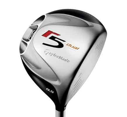 Taylormade R5 Driver Review