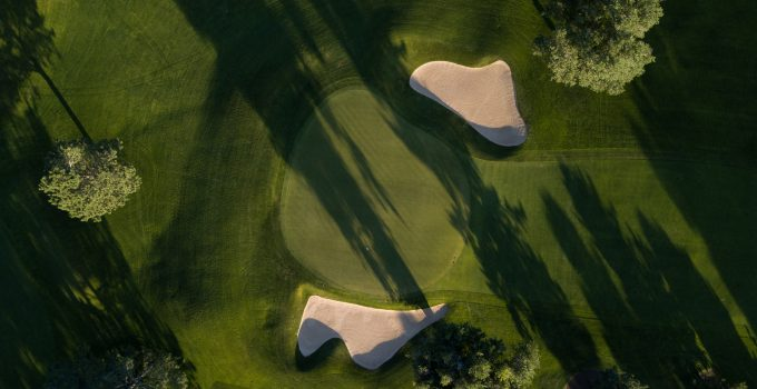 Us Golf Course Recommendations