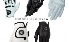 Best Golf Gloves 2020