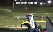 Golf Drivers Under 200