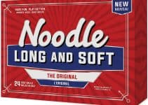 Noodle Golf Ball Review