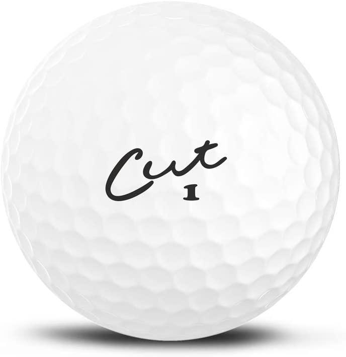 cut golf ball review