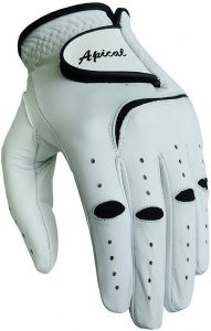 Apical Premium Leather Golf Gloves
