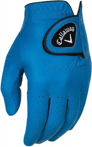 Callaway Golf Opticolor Leather Gloves