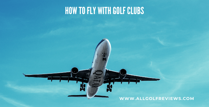 How to Fly With Golf Clubs