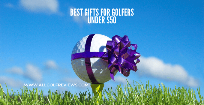 Best Gifts For Golfers Under $50