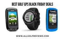 Best Golf GPS Black Friday Deals
