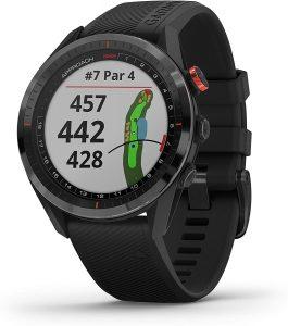 Garmin Approach S62 Premium Golf GPS Watch