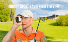 Gogogo Sport Rangefinder Review