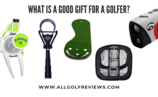 What Is A Good Gift For A Golfer