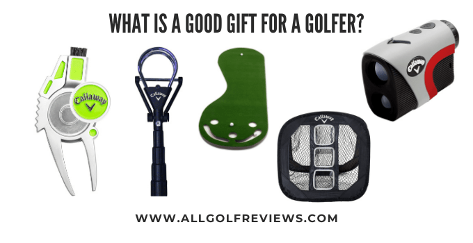 What Is A Good Gift For A Golfer: 8 Amazing Gift Ideas