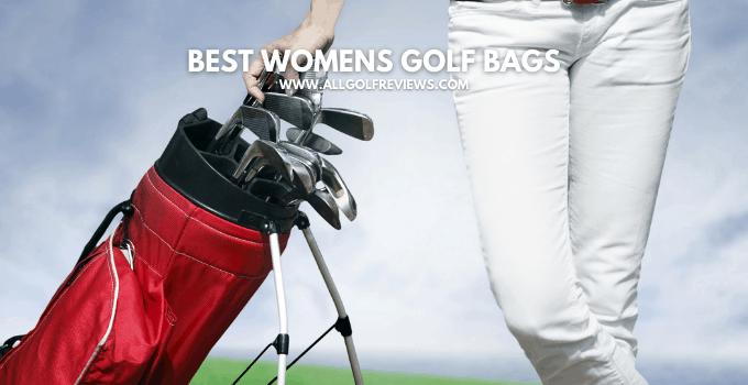 Best Womens Golf Bags