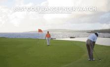 Best Golf Rangefinder Watch