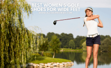Best Women's Golf Shoes for Wide Feet
