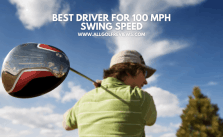 Best Driver For 100 MPH Swing Speed