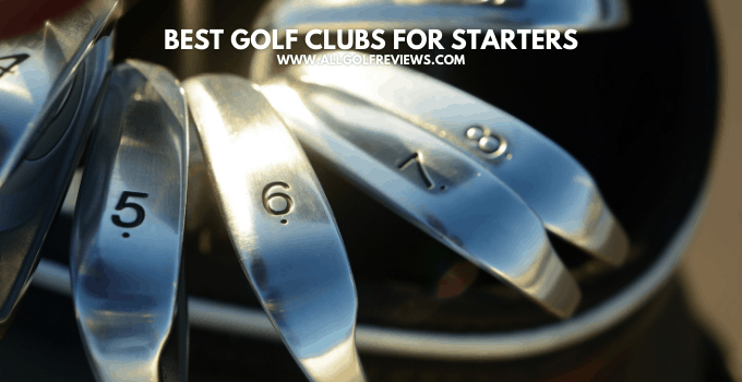 Best Golf Clubs For Starters