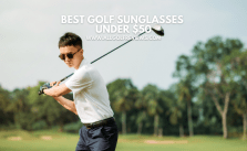 Best Golf Sunglasses Under $50