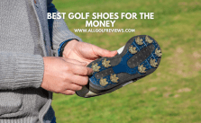 Best Golf Shoes For The Money