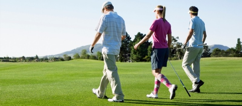 Best Golf Shoes For Walking The Course