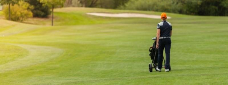Best Budget Electric Golf Trolley