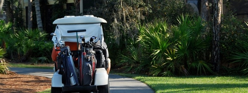 Can You Put A Cart Bag On A Trolley