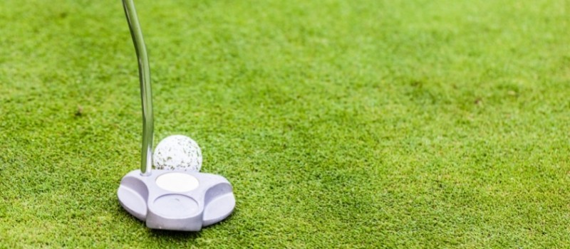 Do Expensive Putters Make a Difference