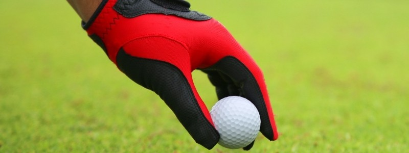 What Are Cadet Golf Gloves