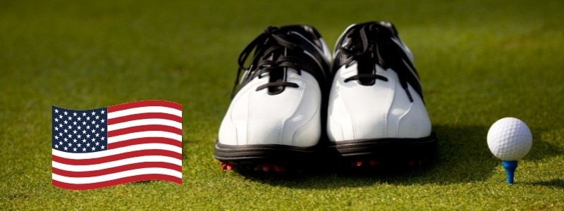 What Golf Shoes Are Made In America