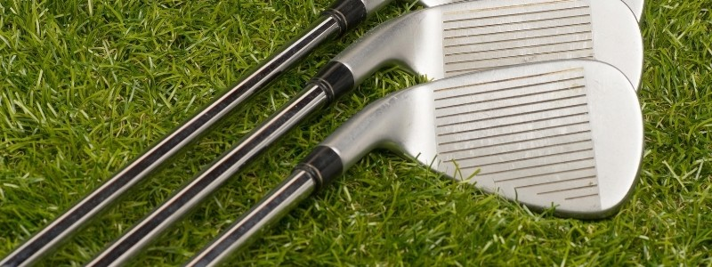 What Is Offset In Golf Irons