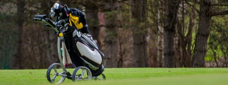 What Is The Lightest Electric Golf Trolley