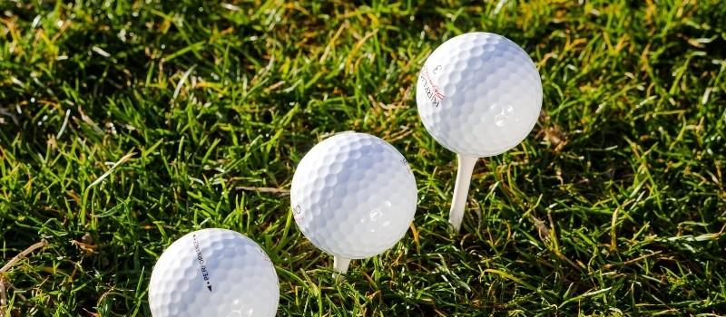 Which Golf Ball Is Best For Me