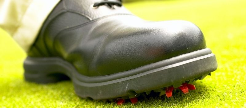 Are Golf Shoes Necessary