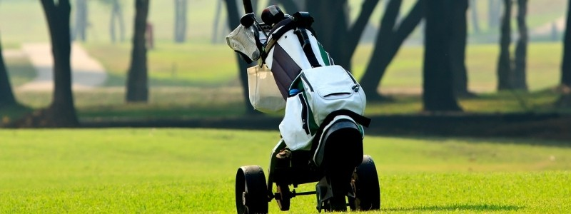 Best Compact Electric Golf Trolley