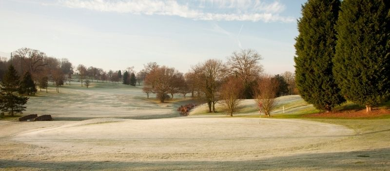 Does Cold Weather Affect Golf Ball Distance