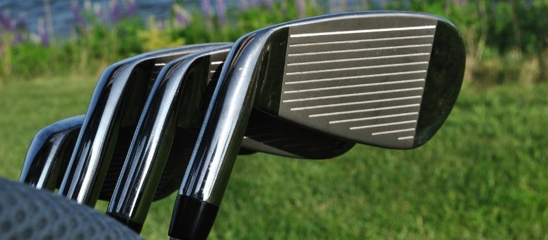 What Is Standard Length For Golf Irons